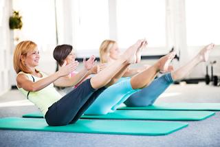 3 cursos de Pilates para enriquecer a carreira de instrutor