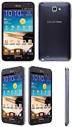 Samsung Galaxy Note LTE Pics: