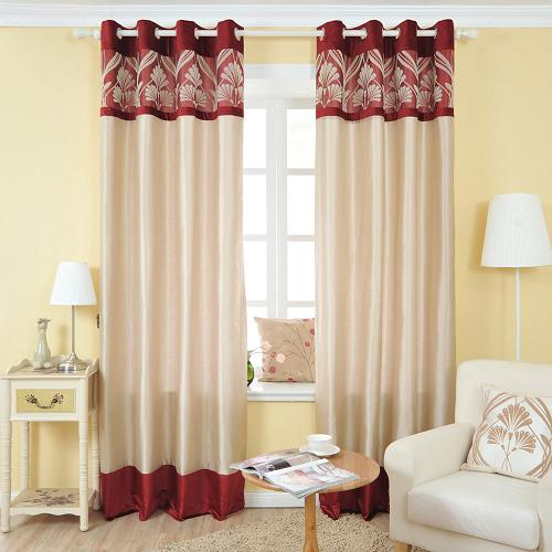 Window curtains window curtains design pic of modern window curtains gallery - Latest curtain designs for windows ...
