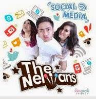 Social Media - The Nelwans