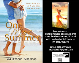 Premade cover bundles