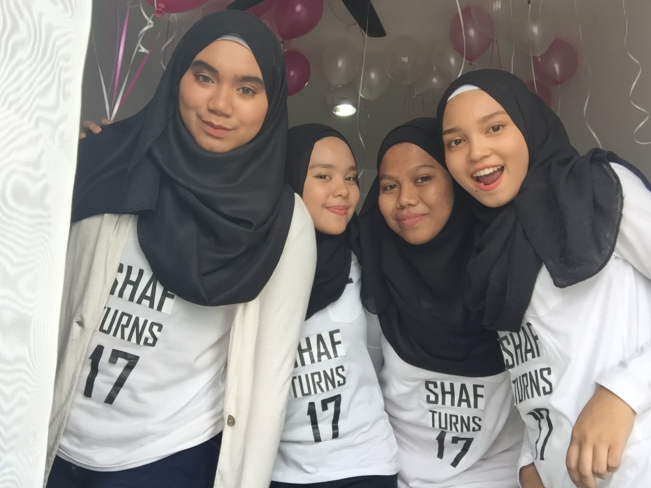 My girls��