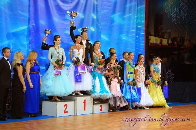Minsk Open Championship 2015