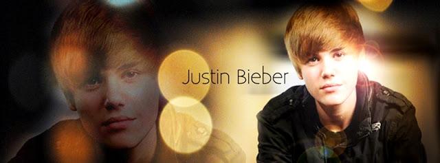 Justin Bieber facebook cover