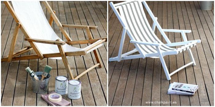 Esturirafi blog ecol gico 5 diy para tu terraza - Pintar terraza ...