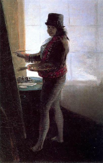 Luces de Bohemia.  Artistas, Gitanos y la definición del mundo moderno.