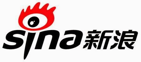 Blog Sina