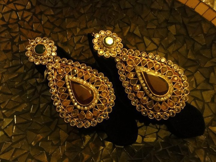 stylish Earings Collection