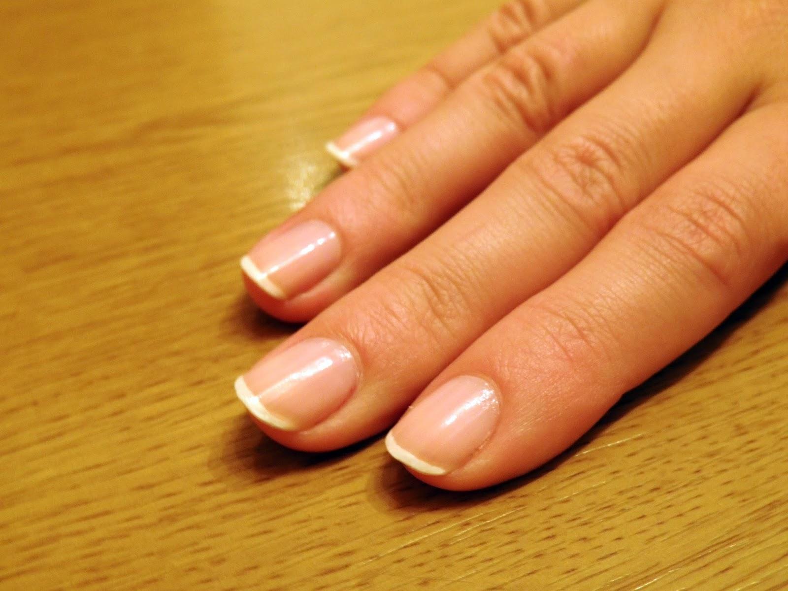 Дизайн ногтей трапеция фото