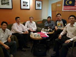 CIMM Penang Committee