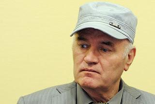 Ratko Mladic Serbia Bosnia