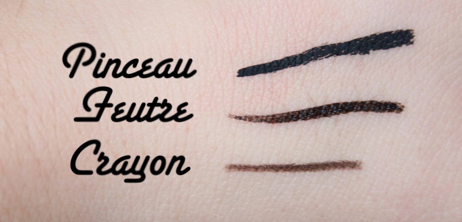 Très L'Eye-liner pour les nuls - Urban Lipstick CE31
