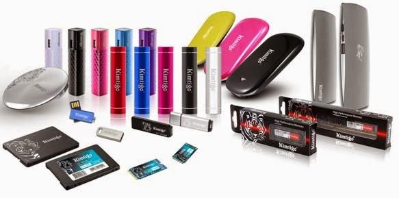 Kimtigo KTA-350 SATA III SSD drive