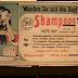 Historia: pierwszy szampon do włosów
