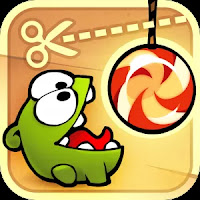 Descargar Cut the Rope v2.3.1 APK Android Full Gratis (Gratis)