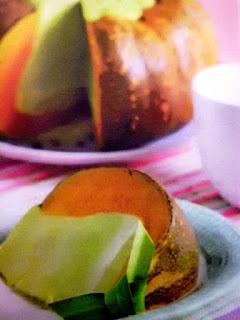 Resep Dessert Praktis Sarikaya Labu Kuning
