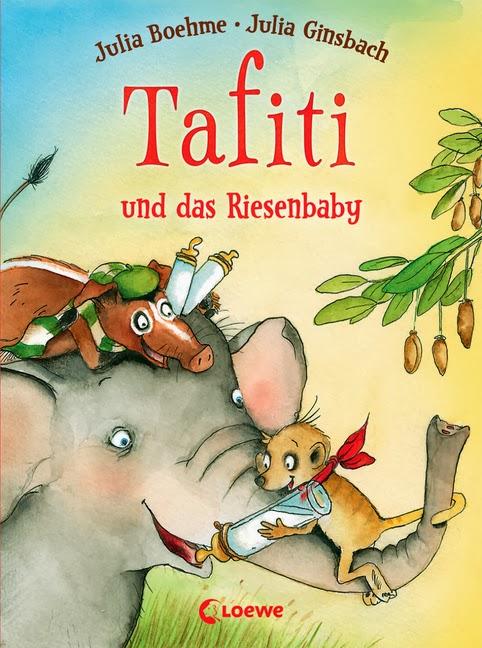 http://www.loewe-verlag.de/titel-1-1/tafiti_und_das_riesenbaby-6968/