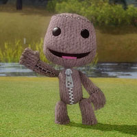 The Top 50 Animated Characters Ever: 40. Sackboy