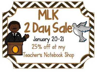 Save 25% in the Kinder-Craze store at Teachers Notebook