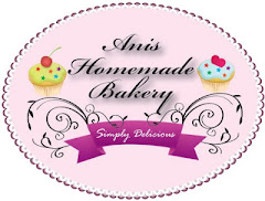 Homemade Bakery