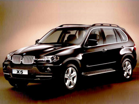 One Stop Cars Reference  BMW X5 photo gallery