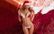 Hot Girls Wallpapers (hot christmas girls )