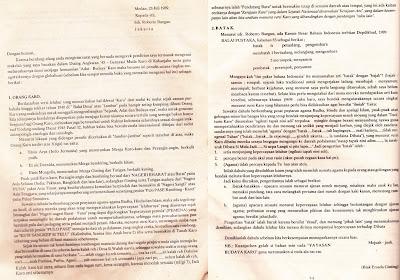 Dari H. Biak Ersada Ginting kepada Roberto Bangun(Mengenal Orang Karo: Hal. 53-54)