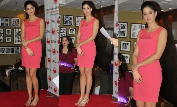 Exclusive SHOCKING NEWS - Katrina Kaif Pregnant - News ...