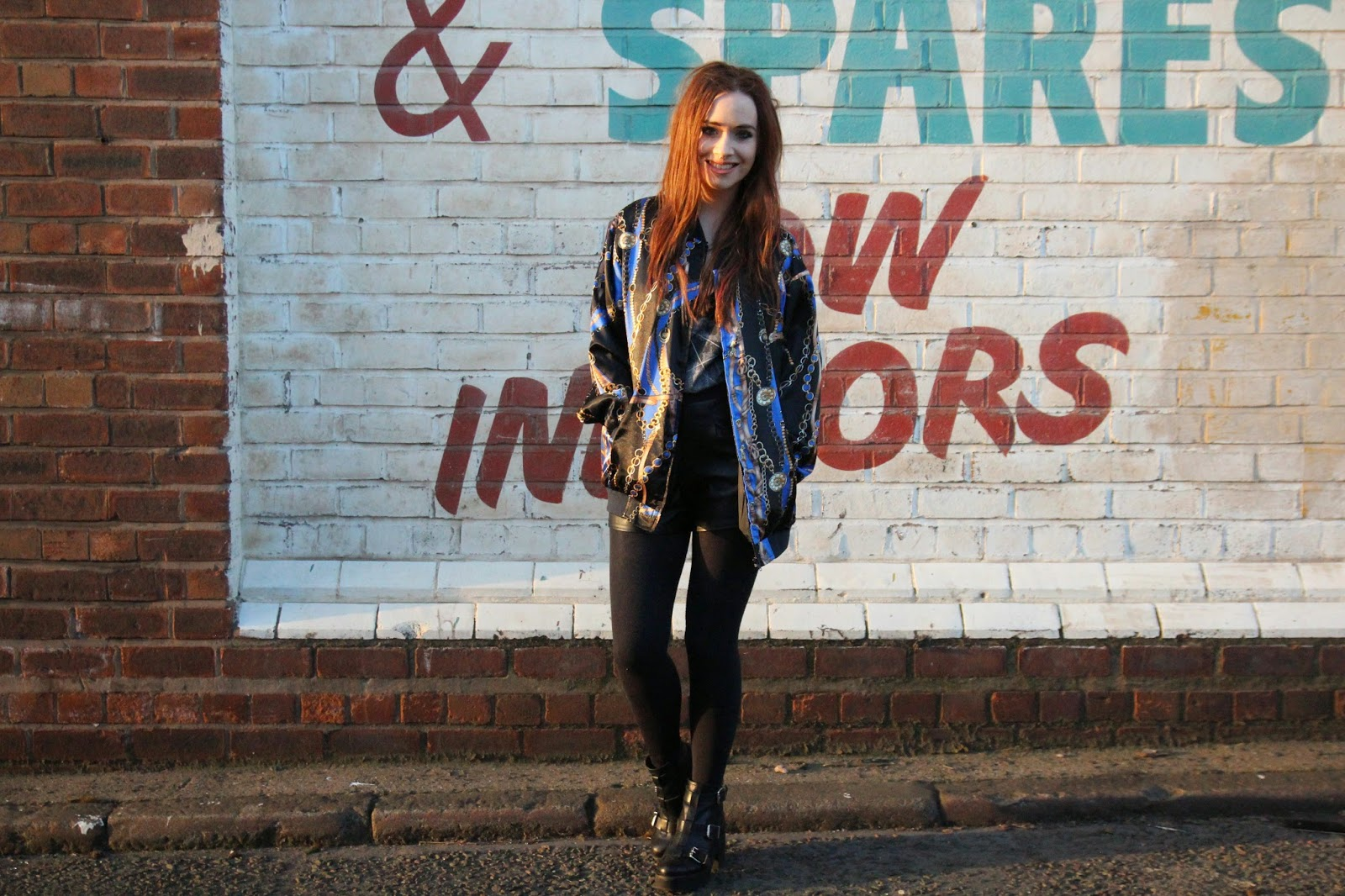 fashion, blogger, style, urban style, vintage