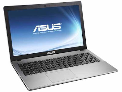 Asus x550dp high performance
