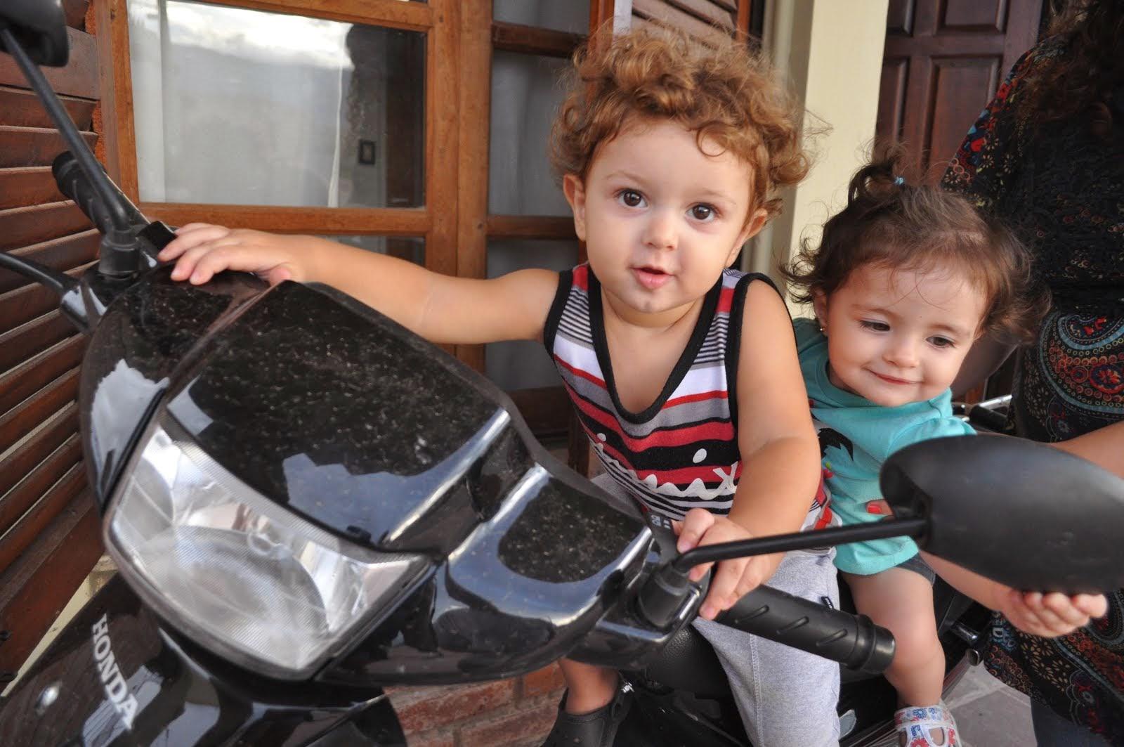 Nacho y Jose