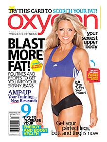 Katie Ann S Fitness Amp Nutrition Blog Oxygen Magazine S