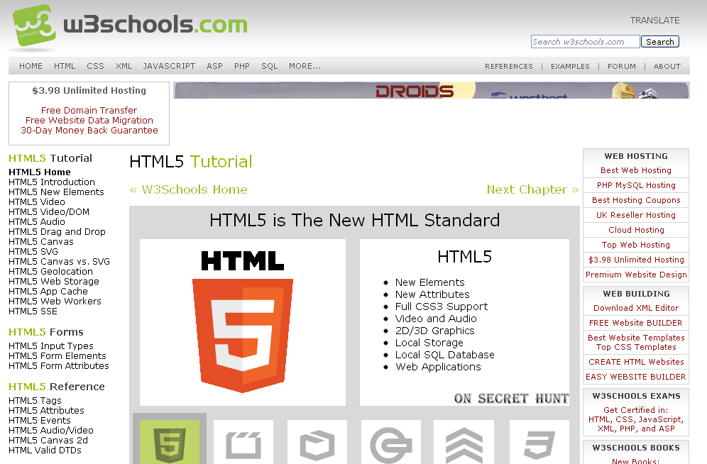 learn css with w3schools pdf