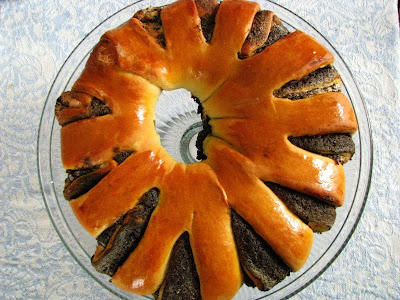 Poppy Seed Coffee Cake Filling Recipe