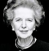 Tributo a Margaret Thatcher margaret