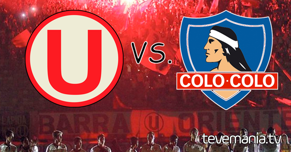 Universitario vs. Colo Colo en Vivo - Noche Crema 2016