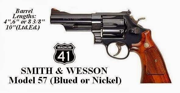 S&W57