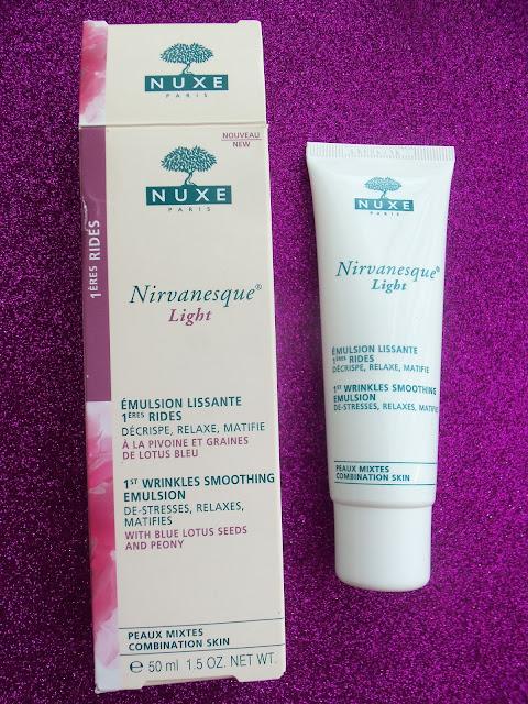 Nuxe Nirvanesque Light Nemlendirici