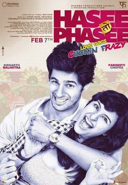 Hasee Toh Phasee Movie Mp Songs