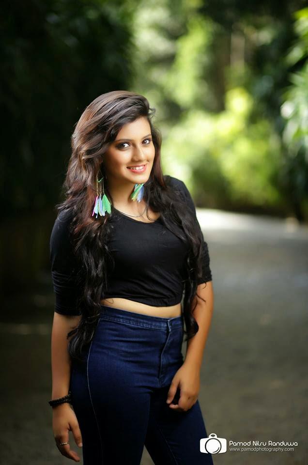 Shanudrie Priyasad | Sri Lanka Hot Picture Gallery