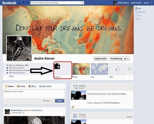 how to i delete multiple friends on facebook