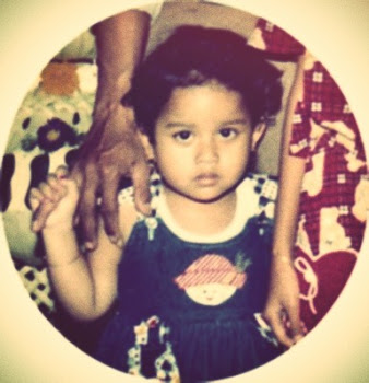 When I was 3 YO