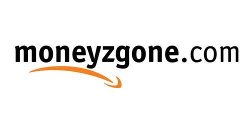 20 Logo Plesetan dari Perusahaan-Perusahaan Terkenal di Dunia: Amazon - Moneyzgone