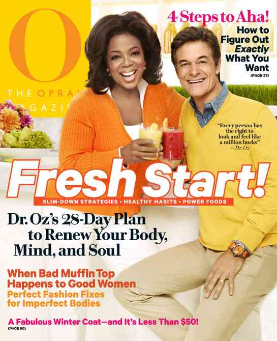 at the airport and I keep thinking it's Oprah and Jason Bateman