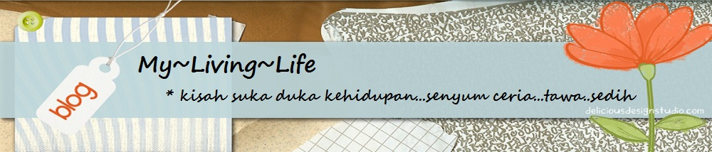 Welcome...My~Living~Life