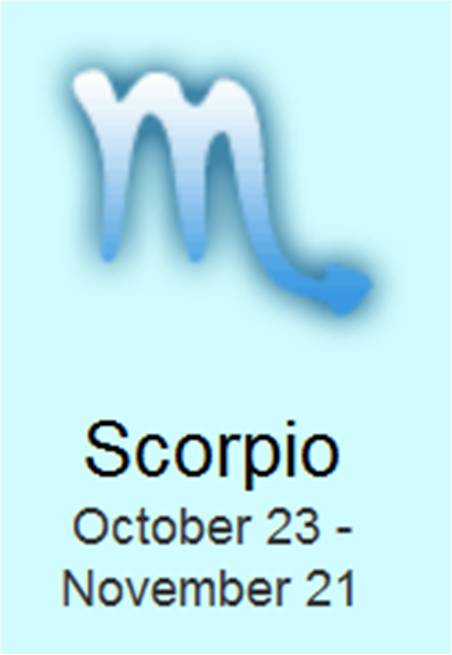 trend tattoo styles scorpio tattoo october 24 november 22. Black Bedroom Furniture Sets. Home Design Ideas