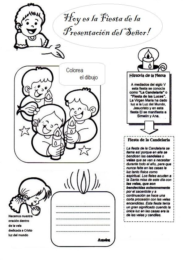 La Catequesis (El blog de Sandra): Recursos Catequesis Presentación ...