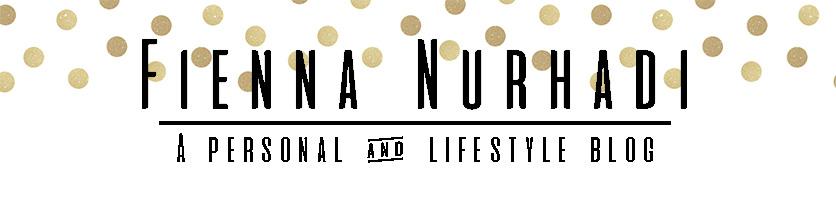 Fienna Nurhadi - Indonesian Lifestyle Blogger