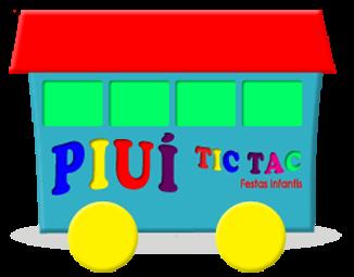Piuí Tic Tac Festas Infantis