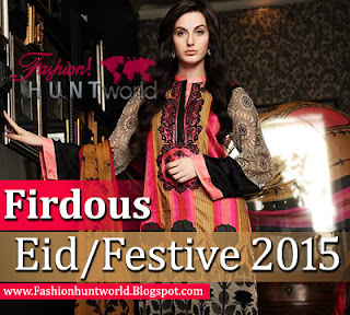 Firdous Eid/Festive 2015